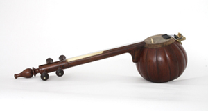 Kamanche, Persian Bowed Instrument